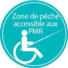 Ponton Handicapé