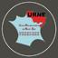 Lot ouvert avec un timbre U.R.N.E