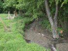 restauration écologique du ruisseau des sources