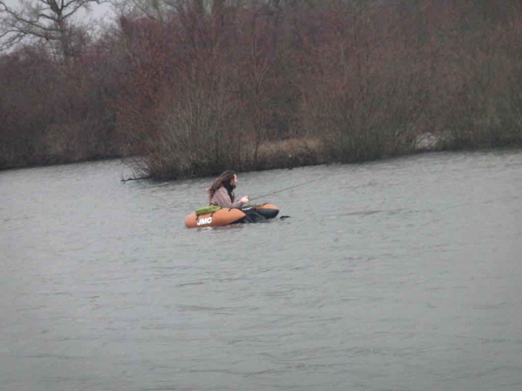 Ouverture d un spot au float tube dans le pas de calais f d ration de p che du pas de calais - Appel d offre pas de calais habitat ...
