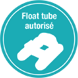 Pêche float tube